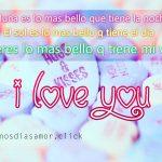 frase romantica de amor