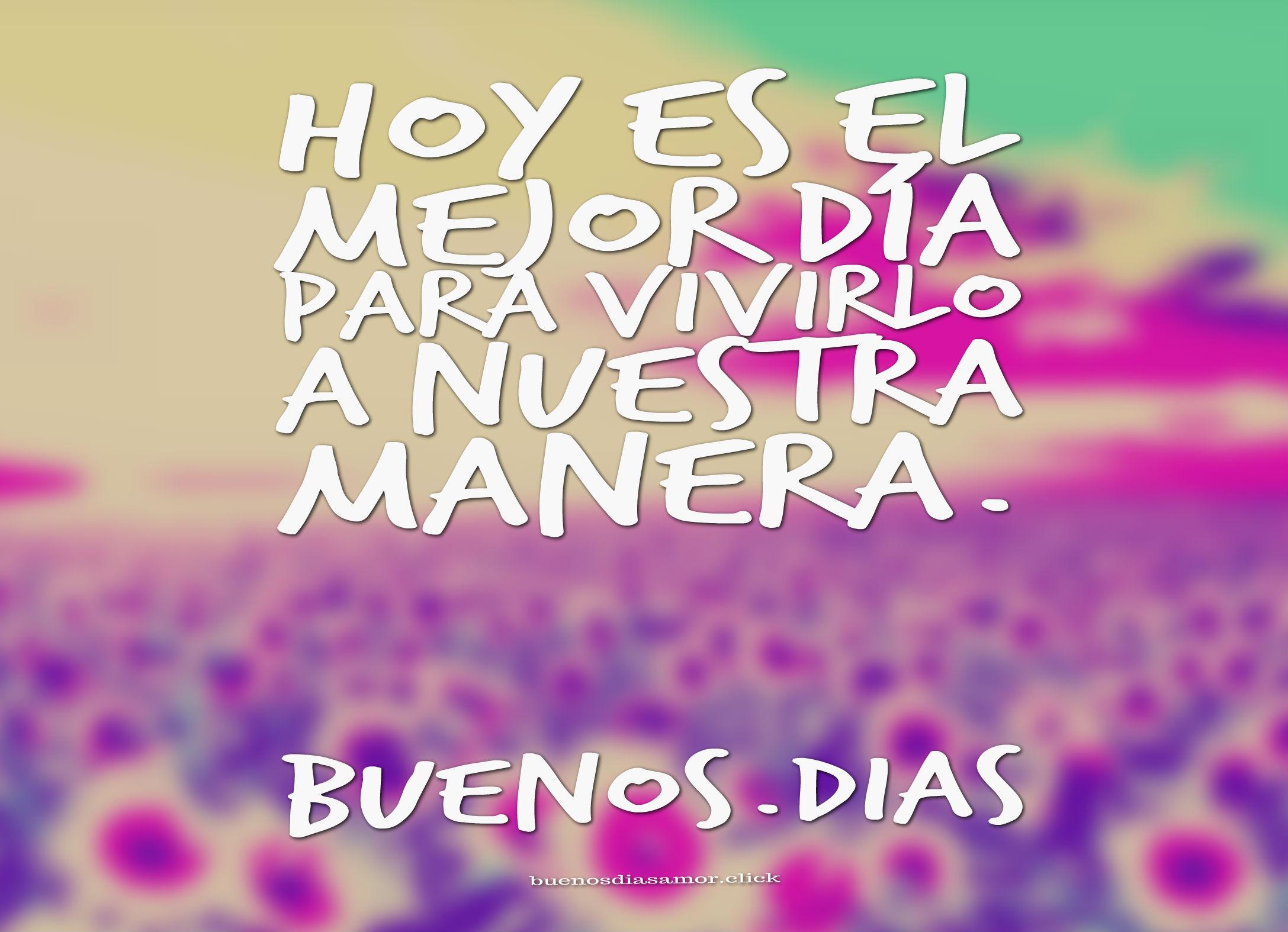 Imagenes De Frases Bonitas: !! Las Mas Bellas IMAGENES Con Frases De BUENOS DIAS Amor