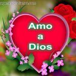 Imágenes de Amor hacia Dios