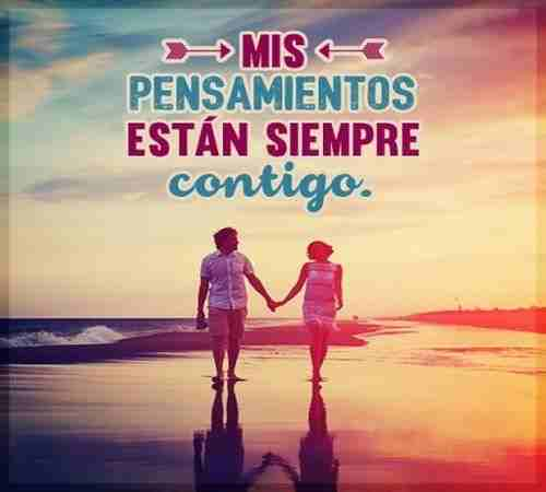 Imagenes De Amor Tiernas Con Frases Bonitas